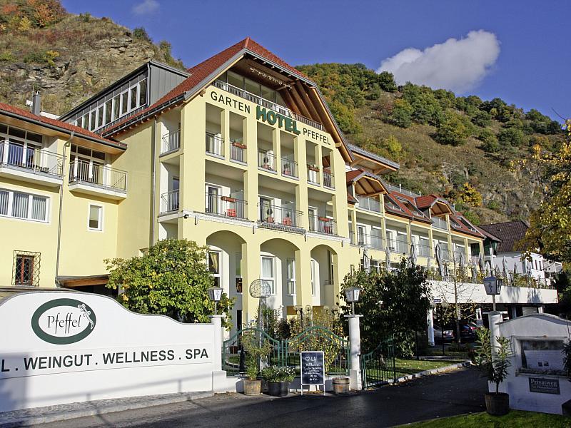 Hotel Pfeffel, Österreich