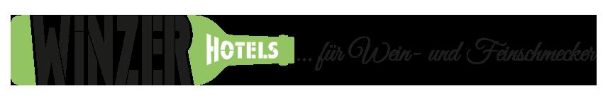 Winzerhotels für Wein- und Feinschmecker