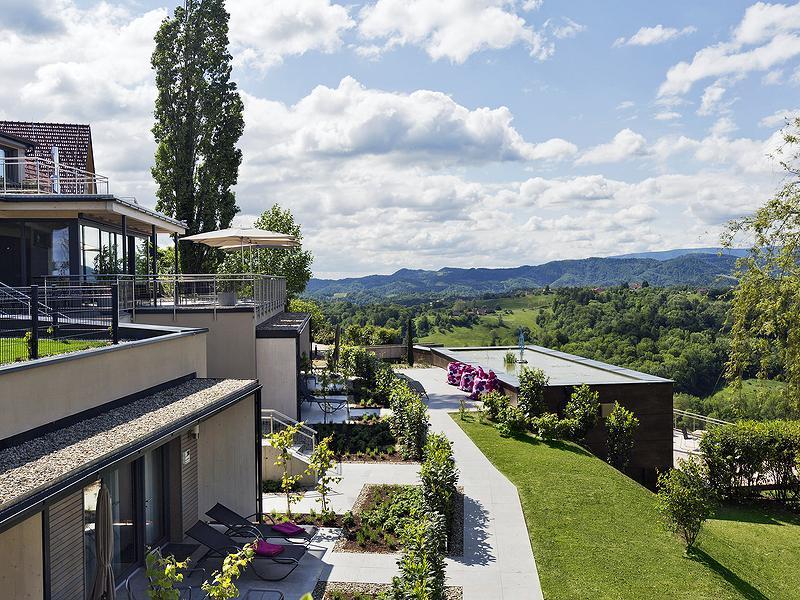 Vincent Hotel, Österreich