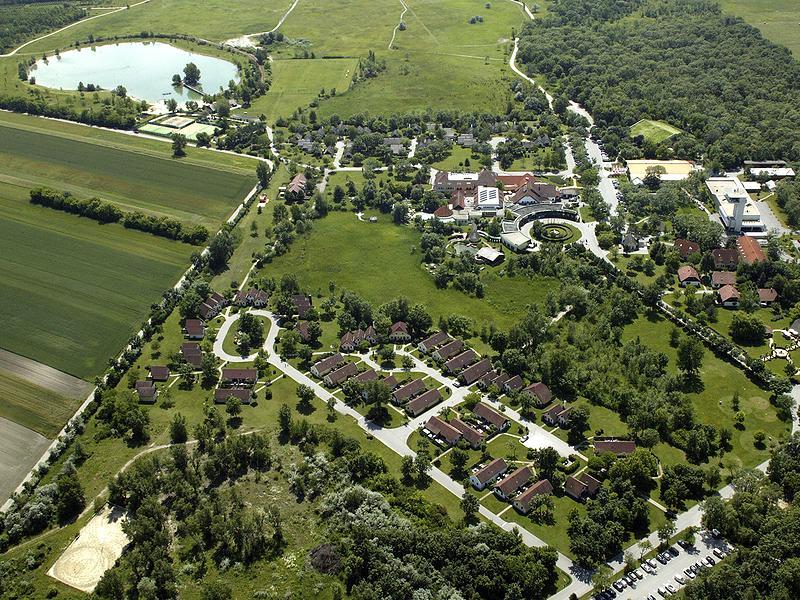 Neusiedlersee, Österreich