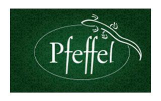 Hotel Pfeffel Logo