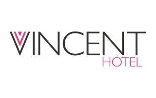Vincent Hotel Logo
